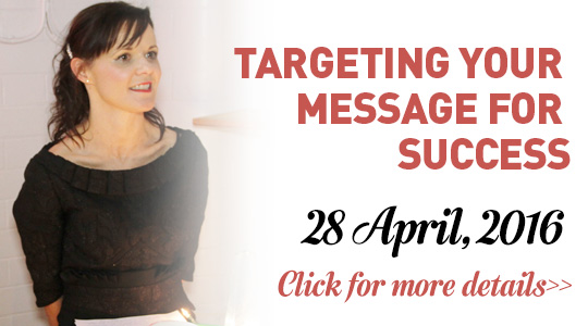 Targeting Your Message For Success